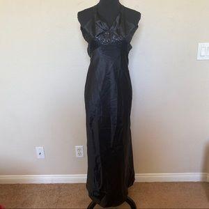Jessica Mcclintock for gunne sax Vtg Prom Dress